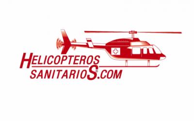 Helicópteros Sanitarios